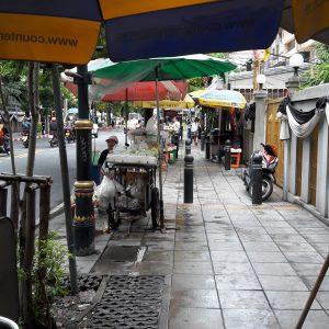 Bangkok SBR