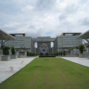 Putrajaya, capitale administrative de la Malaisie, Daniel Schaeffer, Asie21