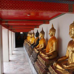 Thaïlande, Rémi Perelman