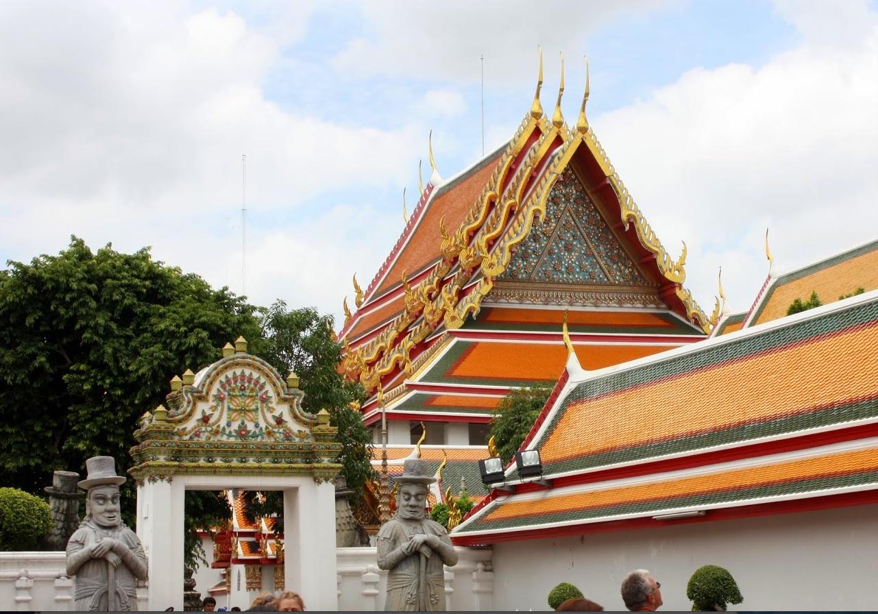 Thaïlande :Vents contraires