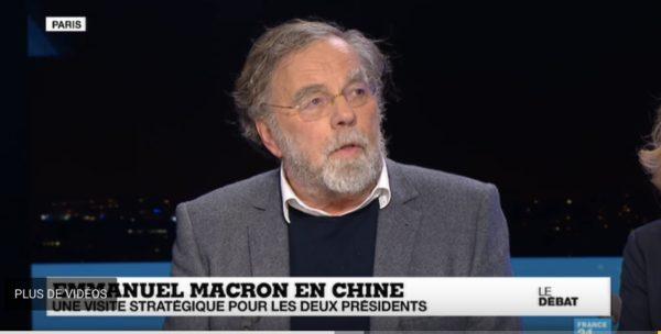 Emmanuel Macron en Chine : une visite stratégique pour Paris et Pékin (parties 1 et 2)