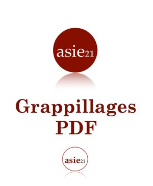 Grappillages Asie21 n°105