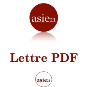 Lettre PDF