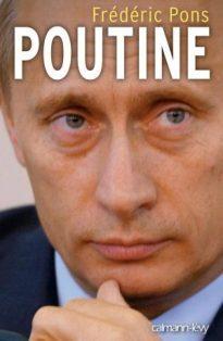 Poutine, Frédéric Pons, Calman Lévy, 2014