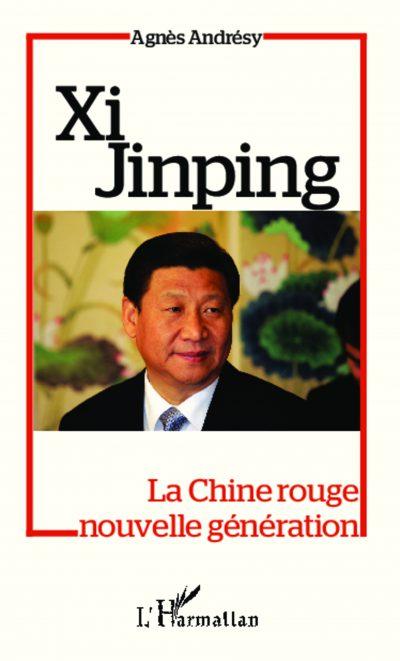 Xi Jinping, la Chine rouge nouvelle génération