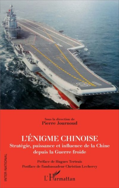 L'Énigme chinoise