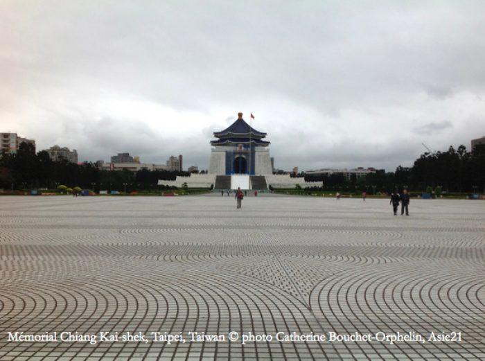 Chine – Taiwan :La RPC conquiert Taiwan, et alors?