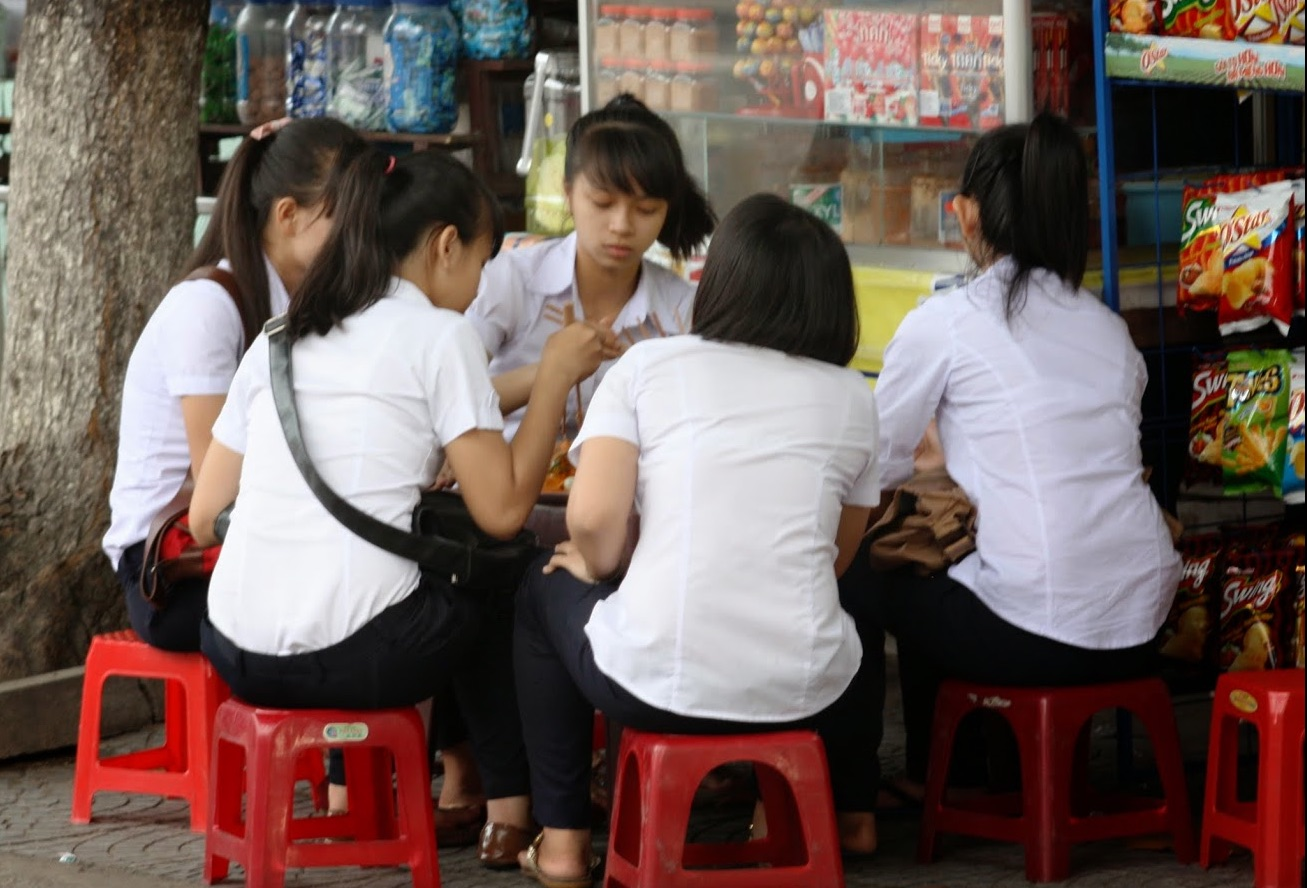 Vietnam, Rémi Perelman Asie21