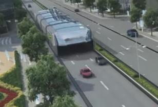 Asie : L'automobile fait craquer la ville