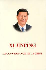 «La gouvernance de la Chine» de Xi Jinping(suite)
