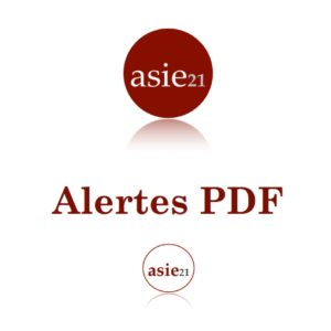 Alertes PDF