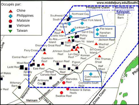 Philippines – États-Unis :Perspective de renégociationdu Traité de défense mutuelle