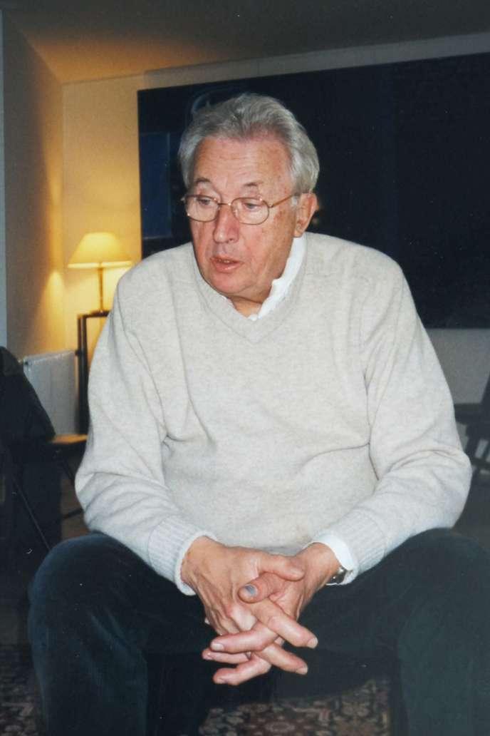Claude Cadart