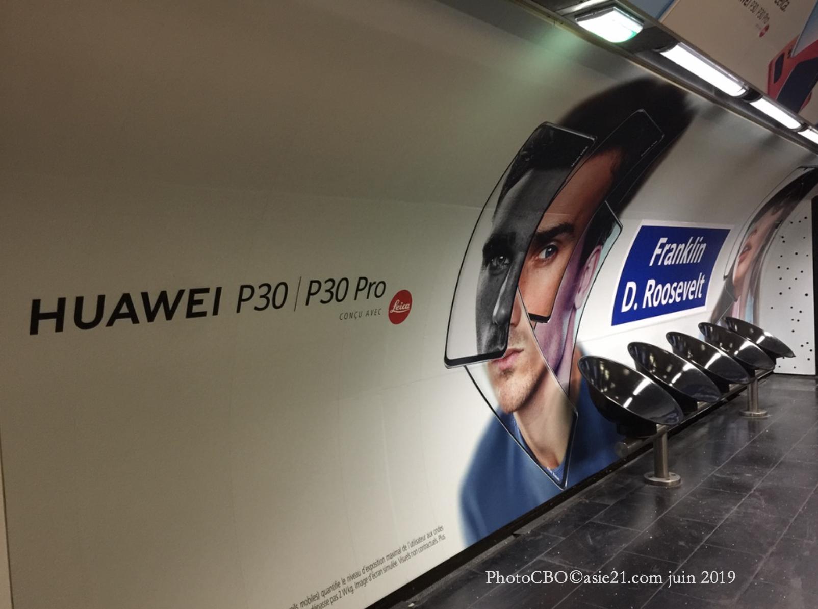 Chine – États-Unis – Canada – Monde : L'affaire Huawei évolue (suite 4)