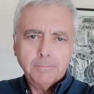 Stéphane Brault
